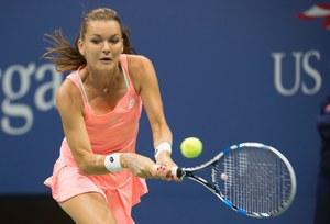 Agnieszka Radwańska - Ana Konjuh 4:6, 4:6 w 1/8 finału US Open