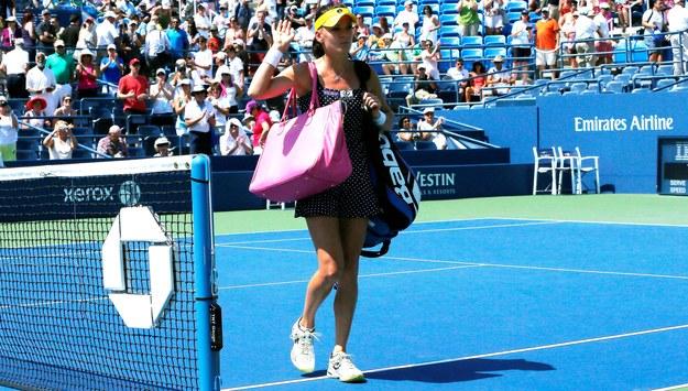 Agnieszka Radwańska awansowała w rankingu WTA Tour