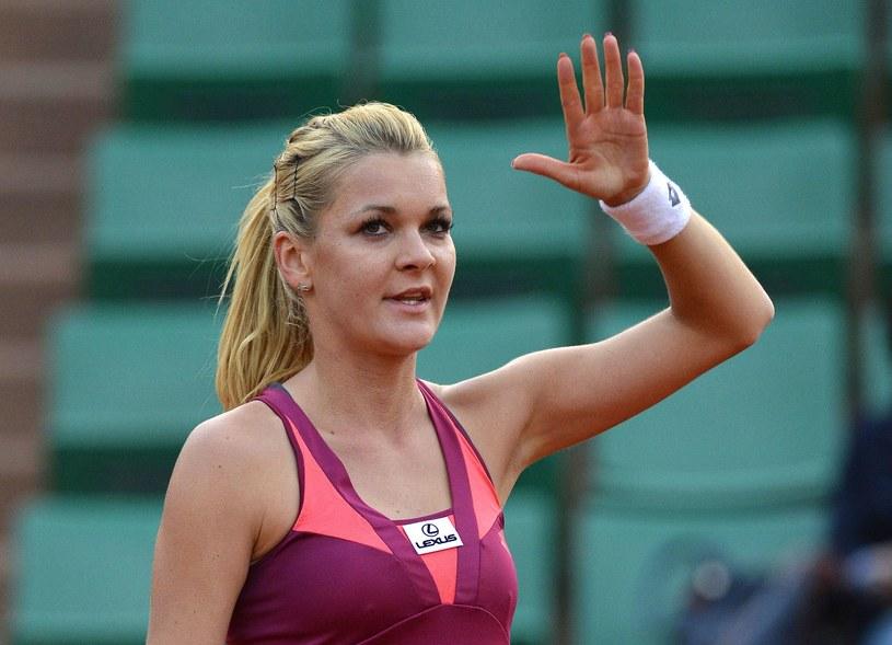 Agnieszka Radwańska bez większych problemów wygrała z Aną Ivanović /AFP