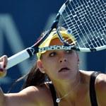 Agnieszka Radwańska - Chanelle Scheepers 6:0, 6:0 na turnieju WTA w Seulu