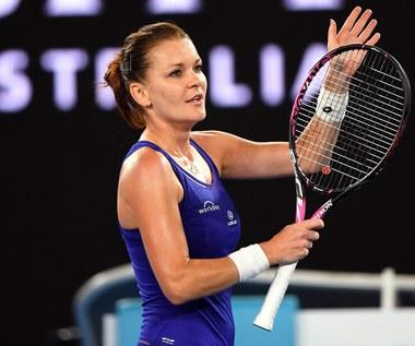 Agnieszka Radwańska - Cwetana Pironkowa 6:1, 4:6, 6:1 w I rundzie Australian Open
