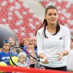 Agnieszka Radwańska jest w ciąży?