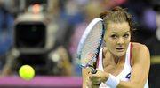 Agnieszka Radwańska nadal czwartą tenisistką świata
