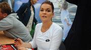 Agnieszka Radwańska niebawem zostanie mamą?