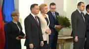 Agnieszka Radwańska odznaczona przez prezydenta Krzyżem Komandorskim Orderu Odrodzenia Polski