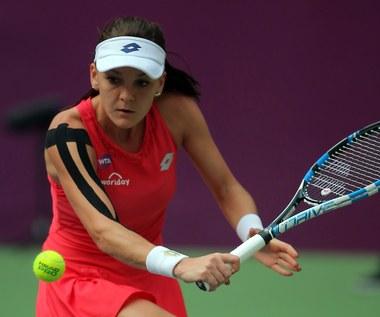 Agnieszka Radwańska po raz siódmy wystąpi w mistrzostwach WTA