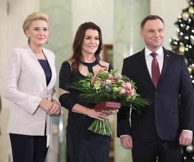 Agnieszka Radwańska podsumowała swoją karierę. Wideo