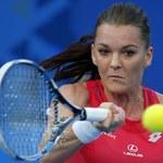 Agnieszka Radwańska pokonała Aleksandrę Krunić w Shenzhen