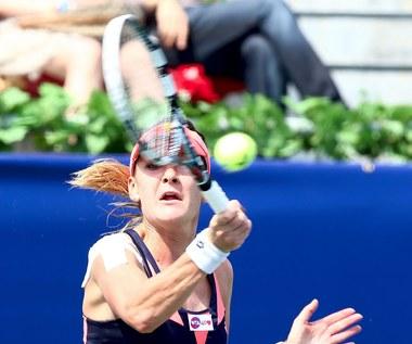 Agnieszka Radwańska pokonała Pawliuczenkową w finale WTA w Seulu