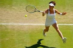 Agnieszka Radwańska przegrała w półfinale