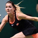Agnieszka Radwańska przegrała z Kvitovą w Stambule