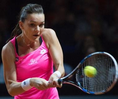 Agnieszka Radwańska przegrała z Laurą Siegemund w półfinale WTA Stuttgart