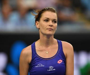 Agnieszka Radwańska przegrała z Mirjaną Lucić-Baroni w Australian Open