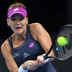 Agnieszka Radwańska przegrała z Samanthą Stosur w II rundzie w Hongkongu