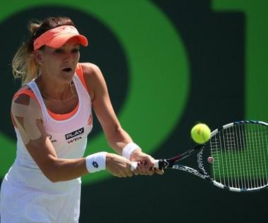 Agnieszka Radwańska trafiła na Shuai Zhang w pierwszej rundzie Rolanda Garrosa