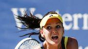 Agnieszka Radwańska w trzeciej rundzie turnieju w Cincinnati