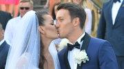 Agnieszka Radwańska wspomina dzień ślubu