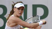 Agnieszka Radwańska zagra o półfinał turnieju w Nottingham