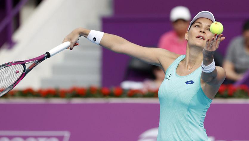 Agnieszka Radwańska zakończyła karierę. Katarzyna Nowak: Była tenisistką fantastycznej klasy