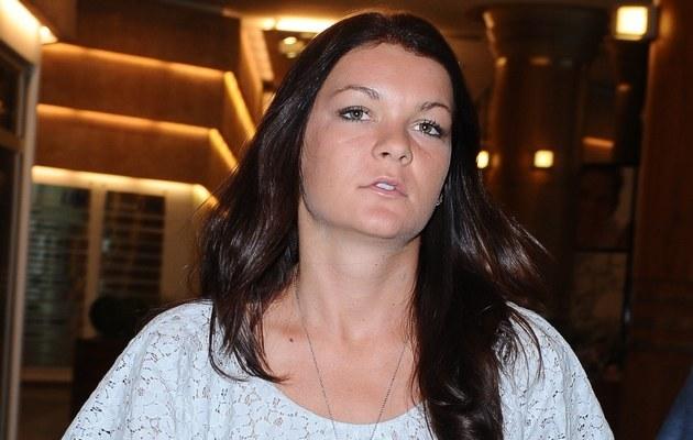 Agnieszka Radwańska /Szilagyi /MWMedia