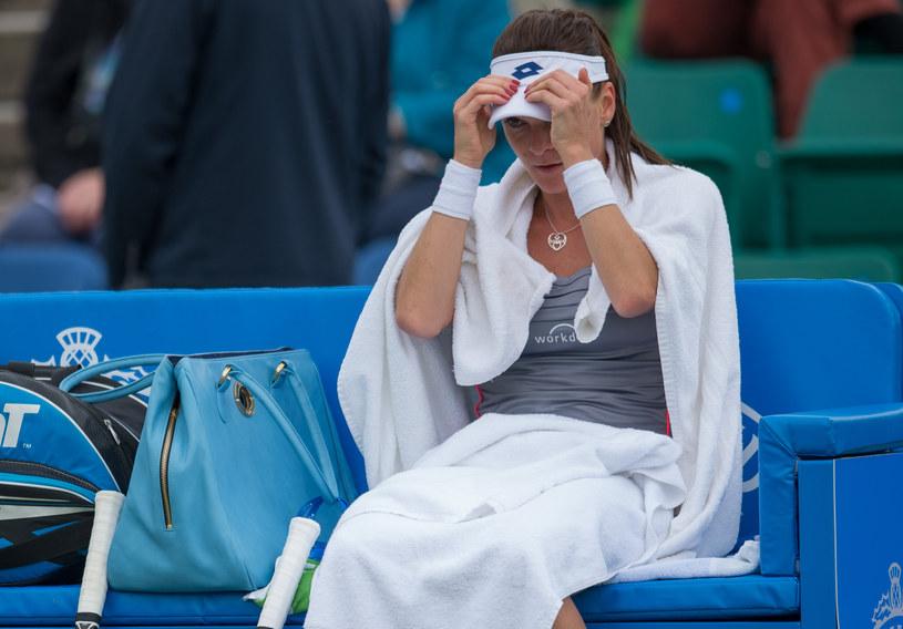 Agnieszka Radwańska /Jon Buckle /Getty Images