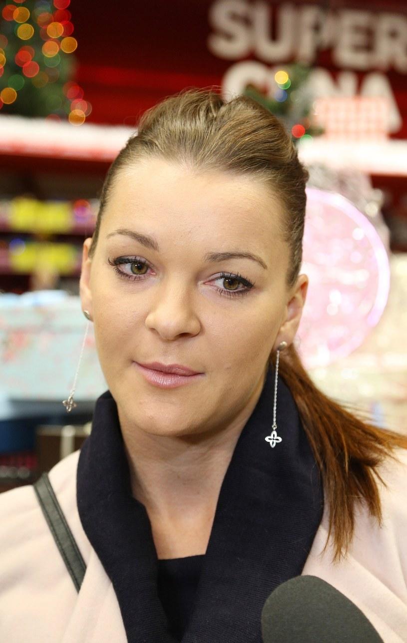 Agnieszka Radwańska /Mariusz Grzelak /East News