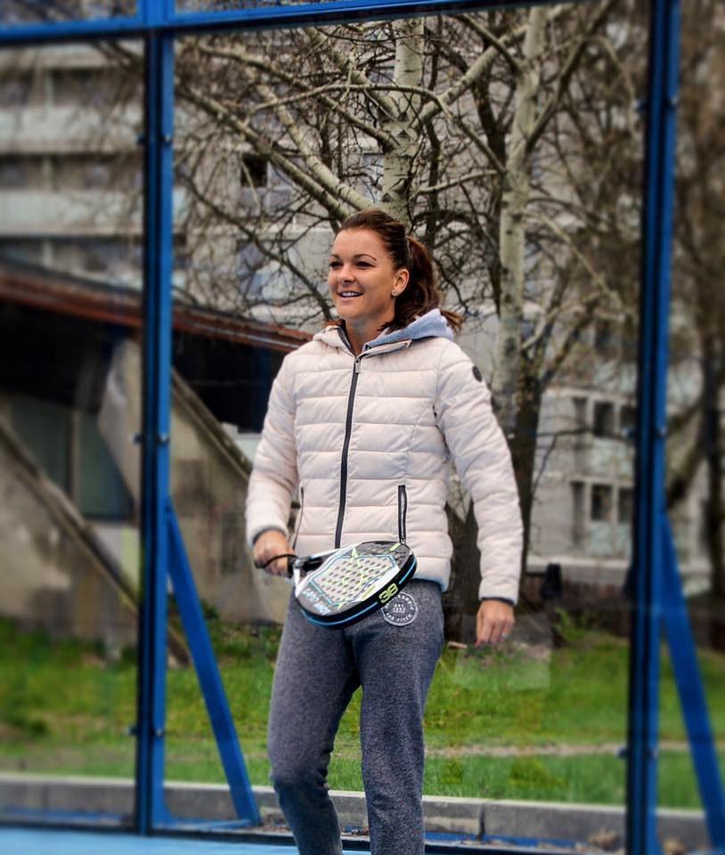 Agnieszka Radwańska /