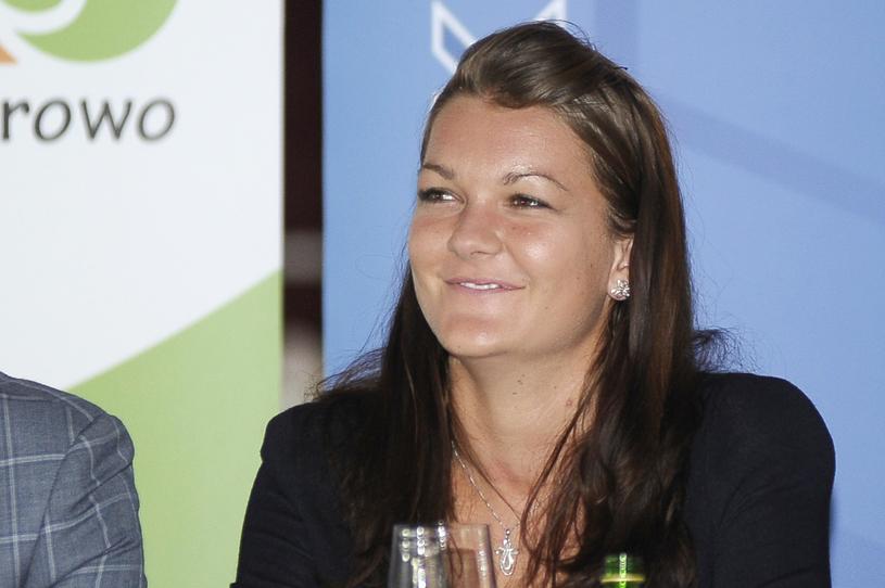 Agnieszka Radwańska /Niemiec /AKPA