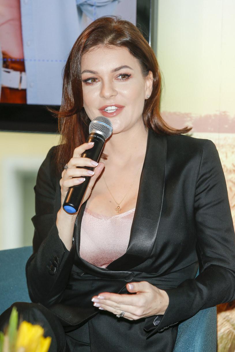 Agnieszka Radwańska /Podlewski /AKPA