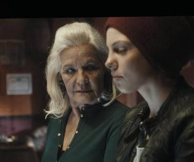 """""""Agnieszka"""" [recenzja]: Dama i krokodyl"""