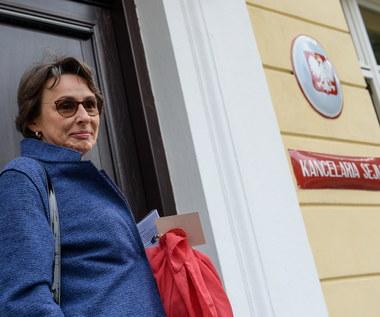 Agnieszka Romaszewska-Guzy kandydatką na szefową TVP