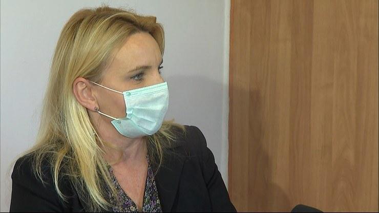Agnieszka Ścigaj /Polsat News