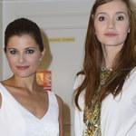 Agnieszka Sienkiewicz i Joanna Osyda założyły wspólny biznes!
