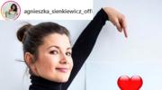 Agnieszka Sienkiewicz w ciąży!
