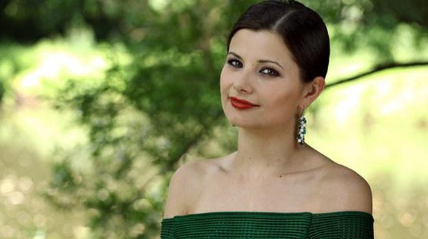 Agnieszka Sienkiewicz /www.mjakmilosc.tvp.pl/