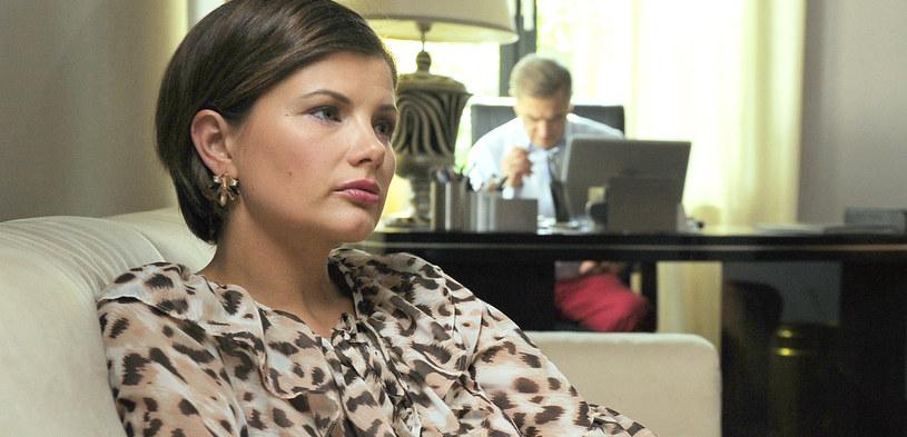 Agnieszka Sienkiewicz /Gałązka /AKPA