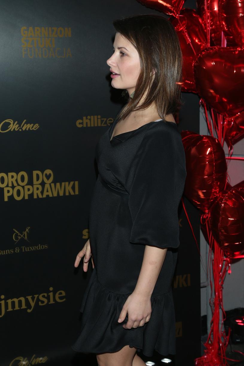 Agnieszka Sienkiewicz /VIPHOTO /East News