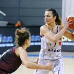 Agnieszka Szott-Hejmej o 25 latach gry: Sport dał mi pewność siebie