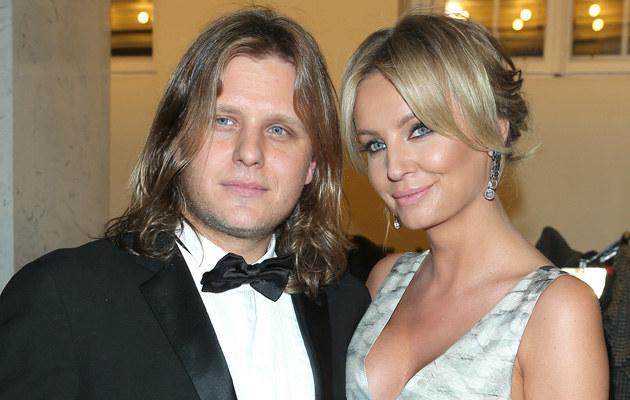 Agnieszka Szulim i Piotr Starak /Paweł Wrzecion /MWMedia