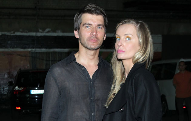Agnieszka Szulim i Tomasz Kammel /Paweł Wrzecion /MWMedia