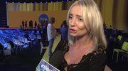 Agnieszka Szulim: Wspierająca prowadząca