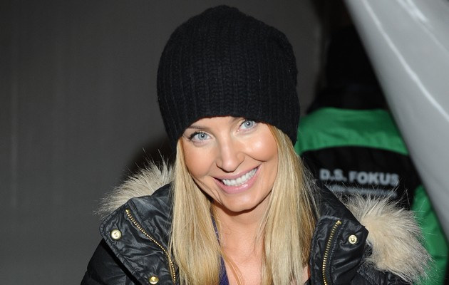 Agnieszka Szulim /- /MWMedia