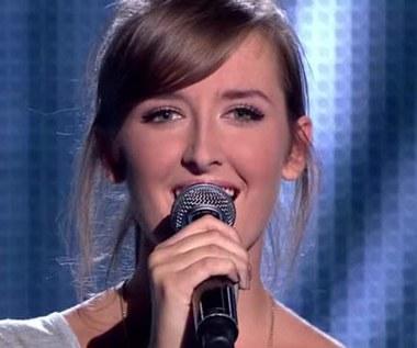 """Agnieszka Twardowska w """"The Voice Of Poland"""". Co za występ!"""