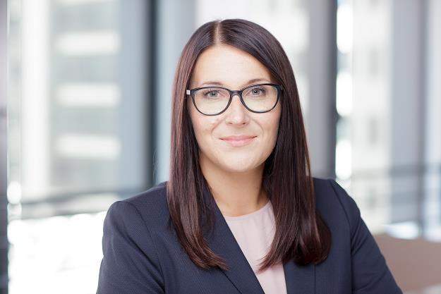 Agnieszka Wachnicka, prezes Fundacji Rozwoju Rynku Finansowego/Źródło: FRRF /Informacja prasowa