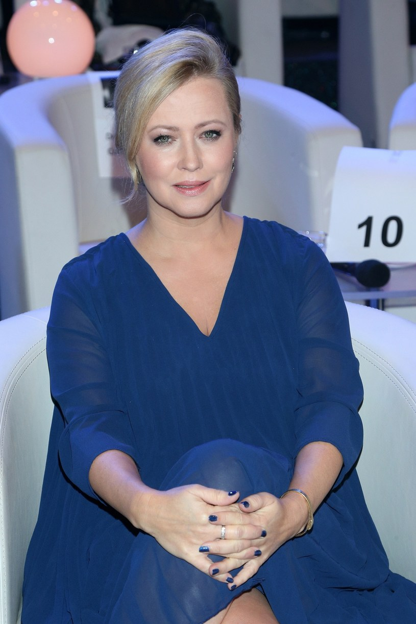 Agnieszka Wagner /VIPHOTO /East News