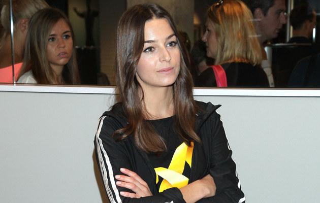 Agnieszka Więdłocha /Paweł Wrzecion /MWMedia