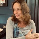 """Agnieszka Włodarczyk karmi synka w restauracji. """"Zasada 'nie karmię publicznie' jakby nie istnieje"""""""