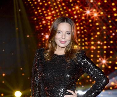 Agnieszka Włodarczyk nie zamierza wracać do aktorstwa po urlopie macierzyńskim