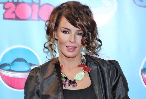 Agnieszka Włodarczyk /MWMedia