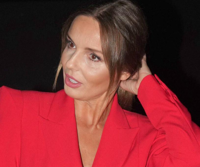 Agnieszka Włodarczyk /Tricolors /East News